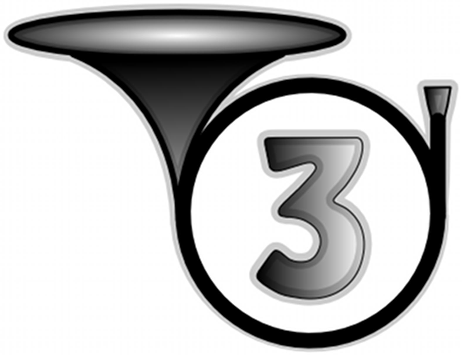 3 Horns Music